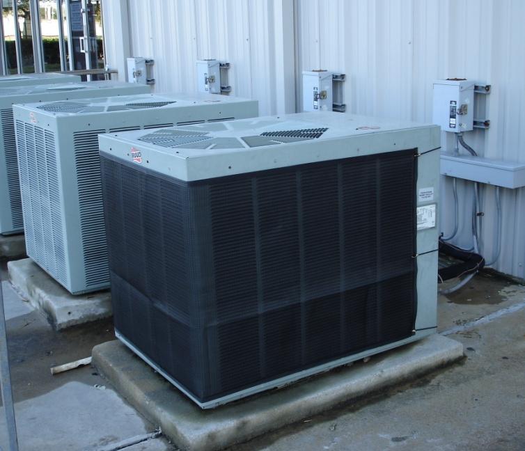 Permatron Prevent Air Conditioner Air Filter Light Commercial