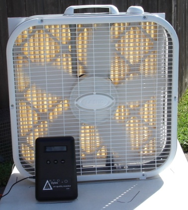 outdoor air - Air Filter Home