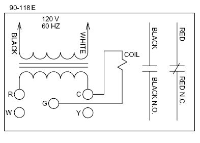 Hvac indoor fan relay wiring schematic free download wiring diagrams hvac air conditioning contractor 90 118e fan control center jpg 24940 bytes at 90 380 fan relay schematic cheapraybanclubmaster Gallery