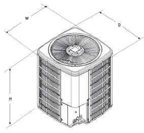 Air Conditioner Exhaust further T1789646 Friedrich ph12k3rb 3 together with 309642402 Frigidaire Conditioner Parts further Wiring Diagram Goodman Air Handler as well HVAC Manuals. on carrier 3 ton air conditioner