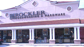 Rockler Woodworking Supply