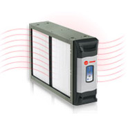 Air Filter Testing Using Dylos Air Particle Counter